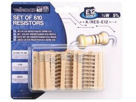 K/RES-E12 - KOMPLET