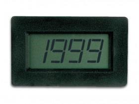 PMLCDL - 3-1/2 LCD