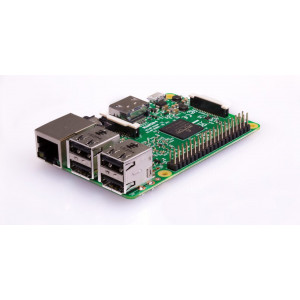 Raspberry Pi 3 Model B+ 1GB RAM