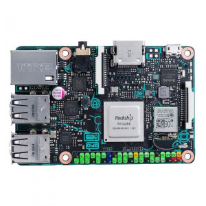 ASUS TINKER 1,8GHZ QUAD CORE 2GB DDR3