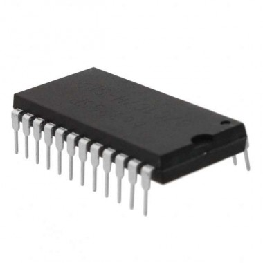 IC 74150 DIP24    (MUX., INVERTING)