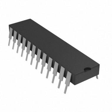 IC 74HCT4515 DIP24    (DECODER)