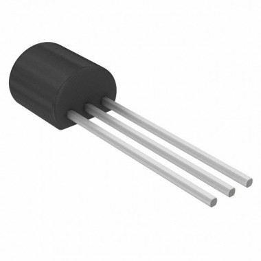 IC LM35CZ  (TEMP.SENZOR-40+110C) TO-92