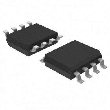IC TL061CD SO8 SMD    ( JFET AMPLIFIER )