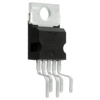 IC L200CV               (REGULATOR)