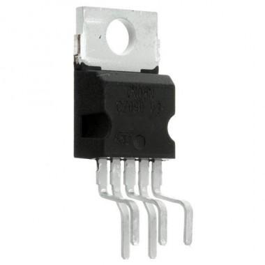 INTEGRIRANO VEZJE L200CV               (REGULATOR)