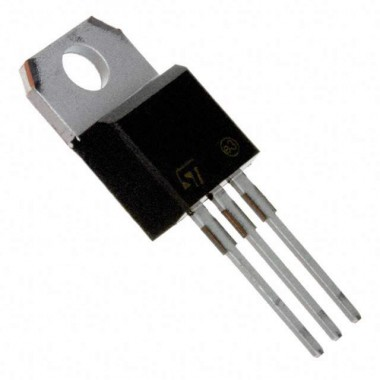 IC LM217T  TO-220  (AMPLIFIER)
