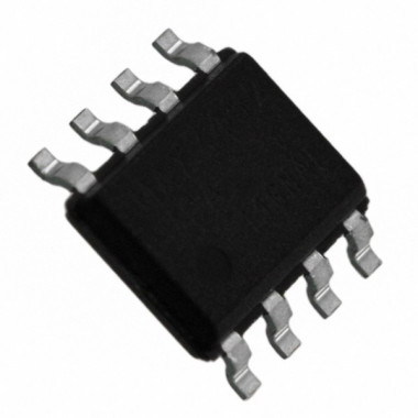INTEGRIRANO VEZJE LM317LD  SMD (VOLTAGE REGULATOR ) SO8