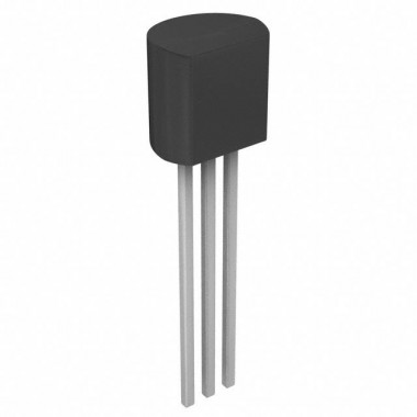 IC LM385Z     (VOLTAGE REF DIODE) TO-92