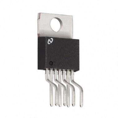 INTEGRIRANO VEZJE LM2588T-5.0 TO-220AB     (SWITCH. REG. )