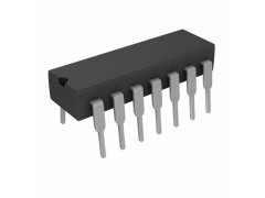 IC 4016 DIP14      (SWITCH)