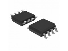 IC LM393D SO8 SMD (DUAL COMPARATOR )