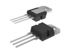 TR STP4NK60Z (N-MOSFET 800V 3A 80W) TO220