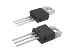 TR STP24NF10 (N-MOSFET 100V 26A 85W) TO220