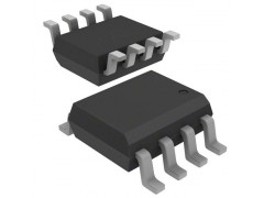 IC REF02CS-SMD SO8 (+5V PRECISION VOL. REFERENCE)