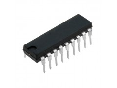 IC MT8870DE1  DIP18  (ISO2-CMOS DTMF RECEIVER)