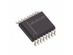 IC MAX232CWE+  W.SO16      (DRIVER/RECEIVER)