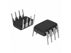 IC MAX485CPA DIP8  (SLEW-RATE-LIMITED TRANSCEIVER)