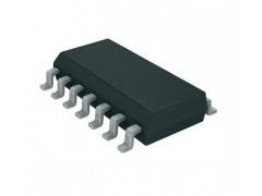 IC EEPROM 4Kbit,AT24C04N-10SC (5V) SMD  SO-14