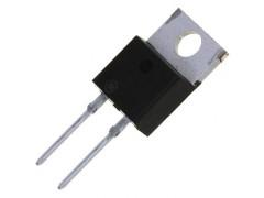 Nakup artikla DIODA BYW80-200 (200V  8A 35ns) TO-220AC