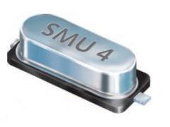 Nakup artikla KVARC 25,000 MHz SMU4 - SMD