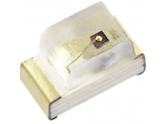 LED-SMD0603 RD (KP-1608HD) 1,2mcd
