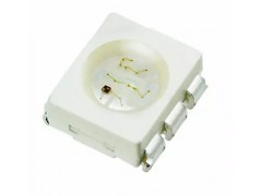 LED-SMD HBMGFRT825 (S) RD/ZE/MO 3V3 -20mA  120°