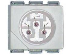 LED-SMD TOP RGB MFT722N-S 5V 100mA 263mW