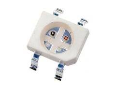 LED SMD 2,7x3,5 ZE/RD (KA-2735SRSGS)
