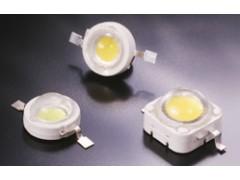 Nakup artikla LED DIODA DIODA AMBER 118lm 5W 130° 2,5V SMD / A10490