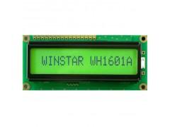 Nakup artikla PRIKAZOVALNIK LCD 1X16-OSV / WH1601AYYH WINSTAR