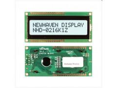 DISPLAY LCD 2X16-OSV / NHD-0216K1Z-FSW-FBW-L # BEL
