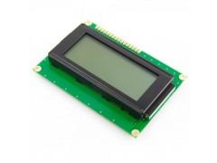 DISPLAY LCD 4X16  / PVC160401AGN  PVC