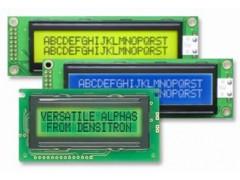DISPLAY LCD 4X20-OSV / LWM2004A-BG-HN-G