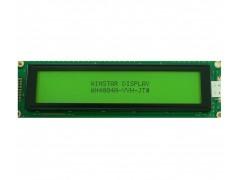 Nakup artikla PRIKAZOVALNIK LCD 4X40-OSV / WH4004A-YGH-JT#