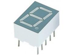 Nakup artikla PRIKAZOVALNIK LED 3X7 ZE 2,2mcd Comm.ANODE LTC-4624G