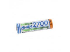 Nakup artikla *AKUM Ni-MH 1,2V/2700mAh AA - PAN