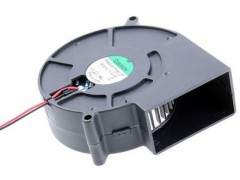 Nakup artikla VENTILATOR - BLOWER 24V 97X94X33  z ležaji 51m3/h IP55