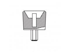 Nakup artikla OS ZA TRIMER PT10 - 5121 črn