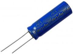 SUPERCAP 10F 3.0V 10x30 R=5mm