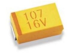 TANT 330uF 6,3V SMD-D 20% LOW ESR