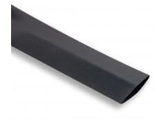 TERMO.CEV 1 (25,4mm)  ČRNA