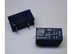 RELE RHL2-24V 1A