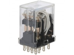 Nakup artikla RELE HC4-H-DC24V (POWER RELAY) 24V 5A PLUG IN