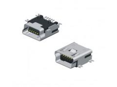 Nakup artikla KONEKTOR MINI USB Ž TIP B SMD  5-PIN