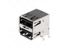 Nakup artikla KONEKTOR USB/TIP-A  2X Ž ZA TIV90°