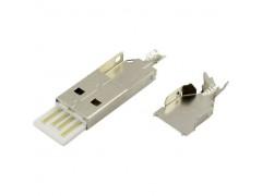 Nakup artikla KONEKTOR USB/TIP-A M ZA KABEL