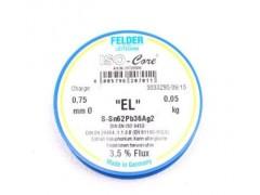 Nakup artikla *CIN 60/40 0,75mm 50g / Felder