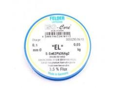 Nakup artikla *CIN 60/40 1mm 50g / Felder