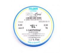 "Nakup artikla *CIN 60/40 1/2 KG 0,5mm / Felder """"EL"""""""